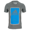ADIDAS Men`s Aussie Tennis Court Tee