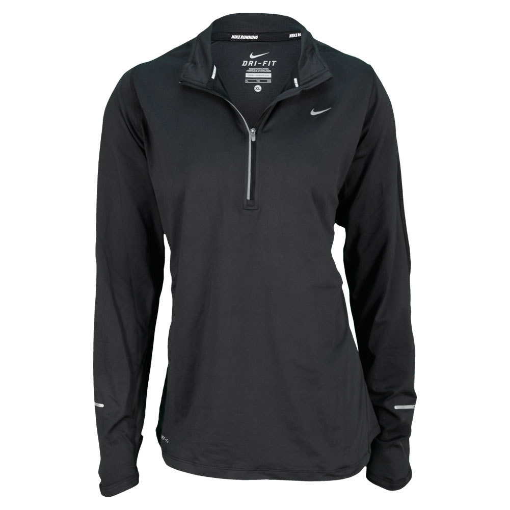 Women's Element Half Zip Running Top