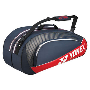 YONEX CLUB SIX PACK TENNIS BAG