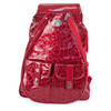 Little Red Corvette Tennis Bag by WHAK SAK