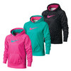 NIKE Girls` KO 2.0 Over the Head Hoodie