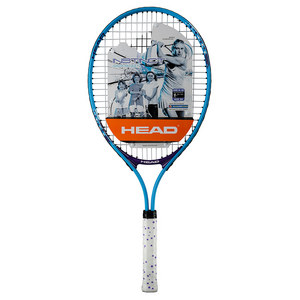 2014 Instinct 25 Junior Tennis Racquet
