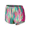 NIKE Girls` GFX Tempo Running Short