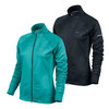 NIKE Women`s Element Thermal Full Zip Running Top