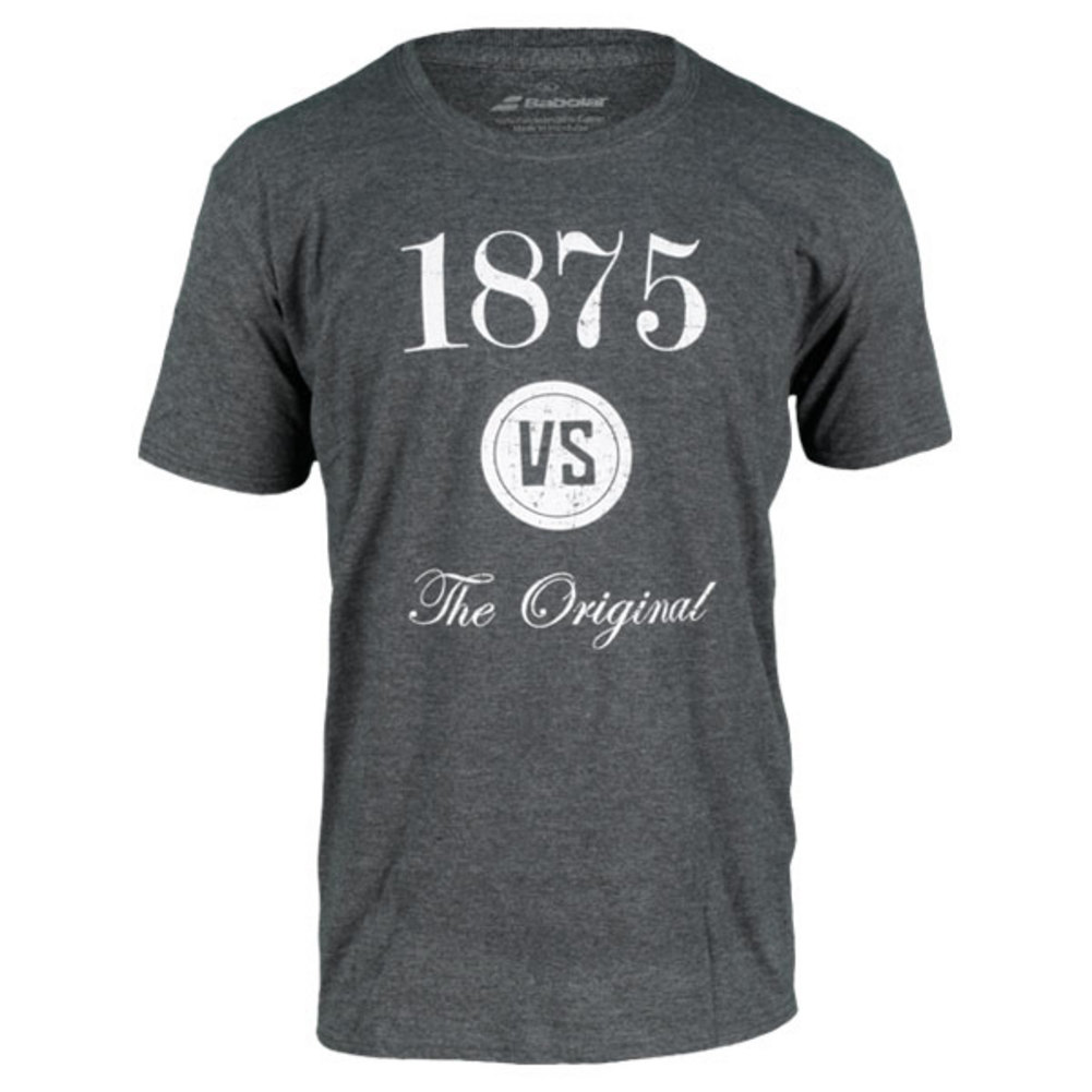 Men's Vs Original Short Sleeve Tennis Tee