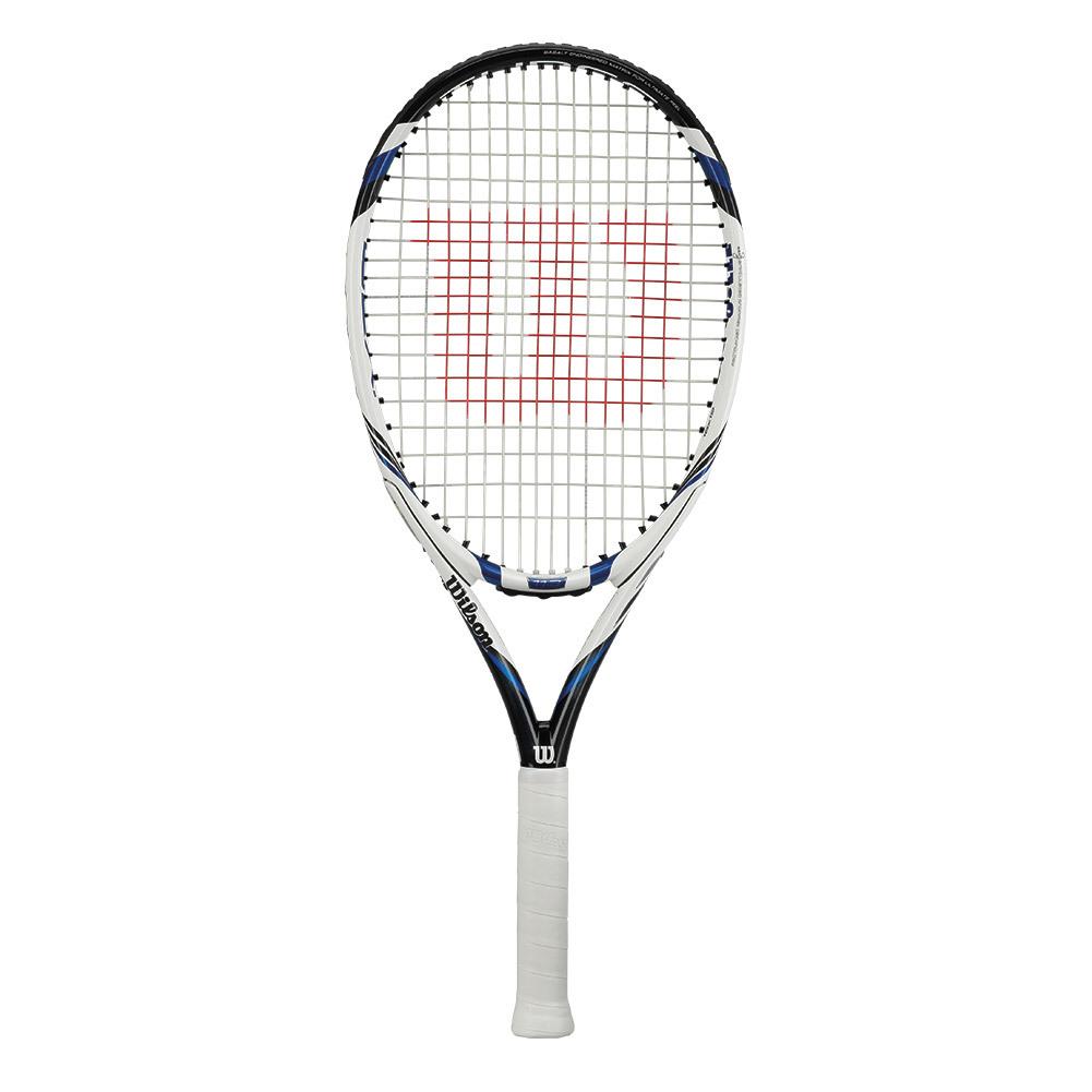 Three Blx Tennis Racquet