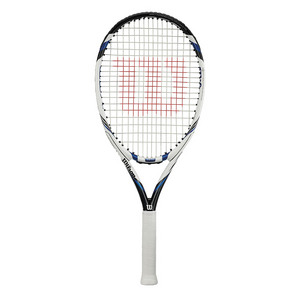 Three BLX Tennis Racquet