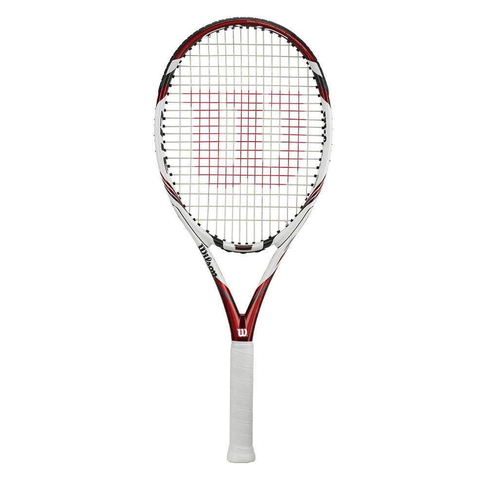 New Five Lite Blx Demo Tennis Racquet