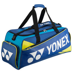 Pro Tour Tennis Bag Blue