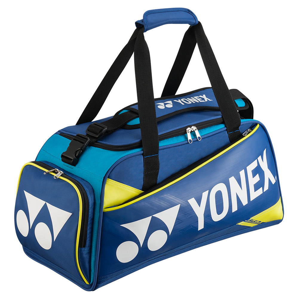 Pro Boston Tennis Bag Blue