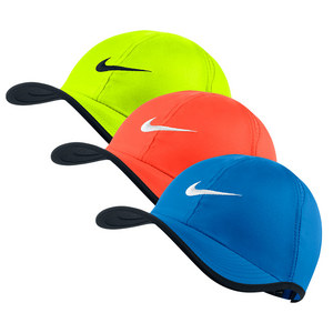 NIKE GIRLS FEATHERLIGHT ADJUSTABLE CAP