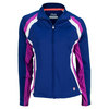 FILA Women`s Center Court Tennis Jacket Twilight
