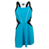 BOLLE Women`s Uptown Girl Tennis Dress Turquoise