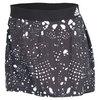 ADIDAS Women`s Response Trend 12 Inch Tennis Skort Black
