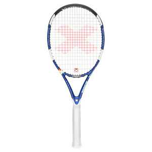 BX2 X Force Comp Demo Tennis Racquet