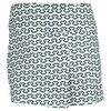 BOLLE Women`s Autograph Tennis Skort White and Olive