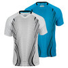 FILA Men`s Baseline Tennis V-Neck