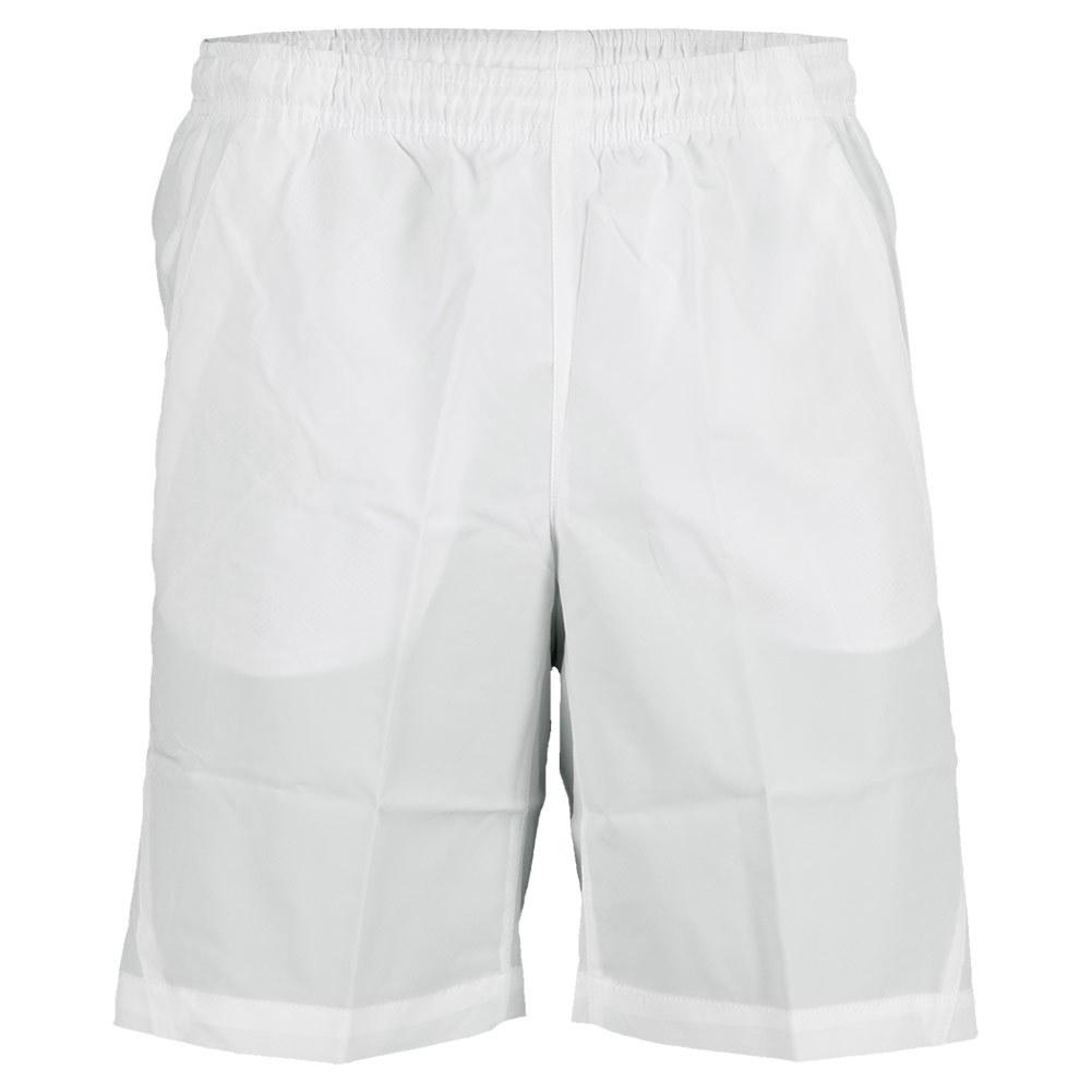 Men's Player Tennis Short White