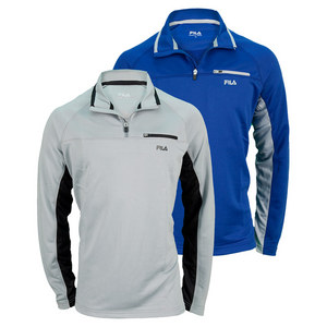 Men`s Prime Performance 1/4 Zip Top