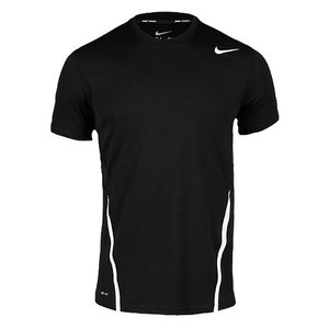 NIKE MEN`S POWER UV TENNIS CREW