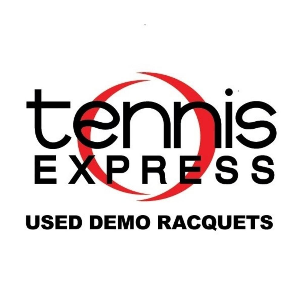 Dunlop Biomimetic Black Widow Used Racquet 3/8