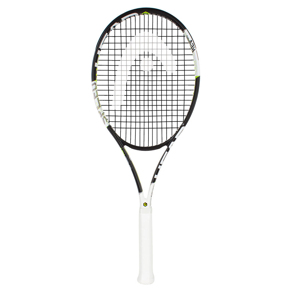 Graphene Xt Speed Rev Pro Demo Racquet