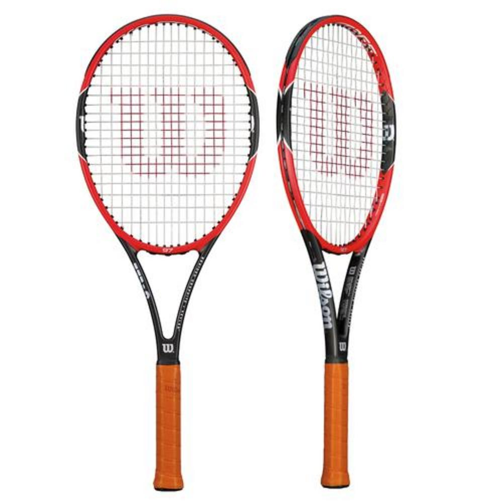 2014 Pro Staff 97 Demo Tennis Racquet