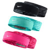 Young Athletes` Performance Reversible Tennis Headband by NIKE