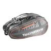 TECNIFIBRE T-Rebound 10 Pack Tennis Bag Gray