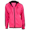 FILA Women`s On Track Hoody Knockout Pink