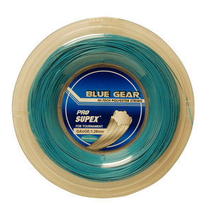 PRO SUPEX BLUE GEAR 660 REEL 16G/1.28MM