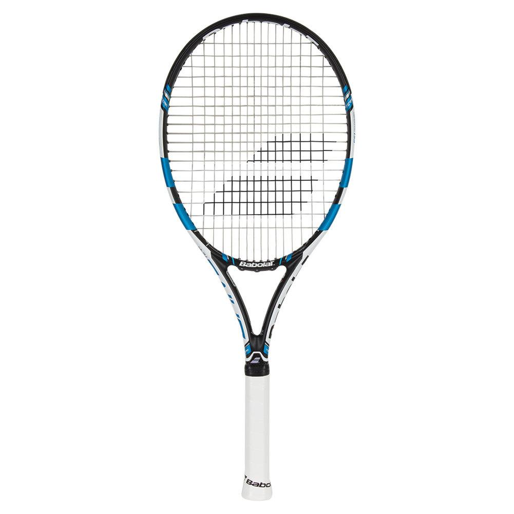 babolat pure drive team tennis racquet. Black Bedroom Furniture Sets. Home Design Ideas