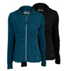 LIJA Women`s Full Zip Tennis Jacket