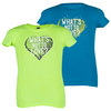 LOVEALL Juniors` What`s Not to Love Tennis Tee