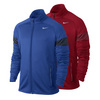 NIKE Men`s Element Thermal Full Zip Top