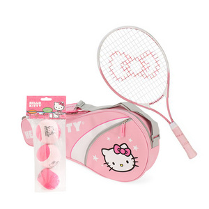 26 Inch Racquet/ 3 Pk Bag/ Ball Bundle