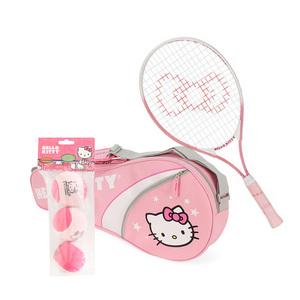 26 Inch Racquet/ 3 Pk Bag/ Ball Bundle