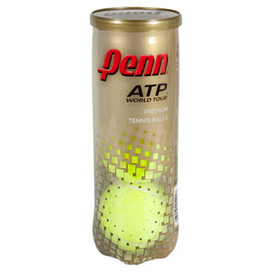 PENN ATP WORLD TOUR EXTRA DUTY TNS BALL CAN