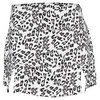 Women`s Safari Tennis Skort Leopard by BOLLE