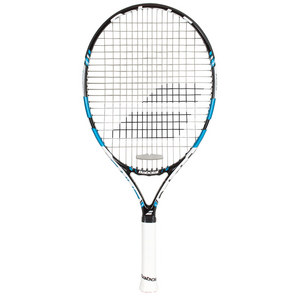 Pure Drive Junior 23 Tennis Racquet Blue