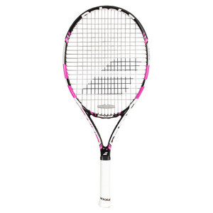 Pure Drive Junior 25 Tennis Racquet Pink