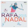 RAFAEL NADAL Rafael Nadal 2015 Calendar