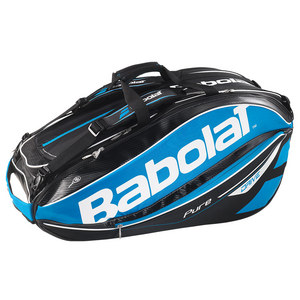 BABOLAT PURE DRIVE 12 PACK TENNIS BAG