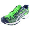 ASICS Juniors` Gel-Solution Speed Shoes