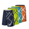 NIKE Men`s 9 Inch Graphic Court Tennis Short