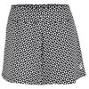 Women`s Fiji Printed Swing Tennis Skort Eyelet by JOFIT