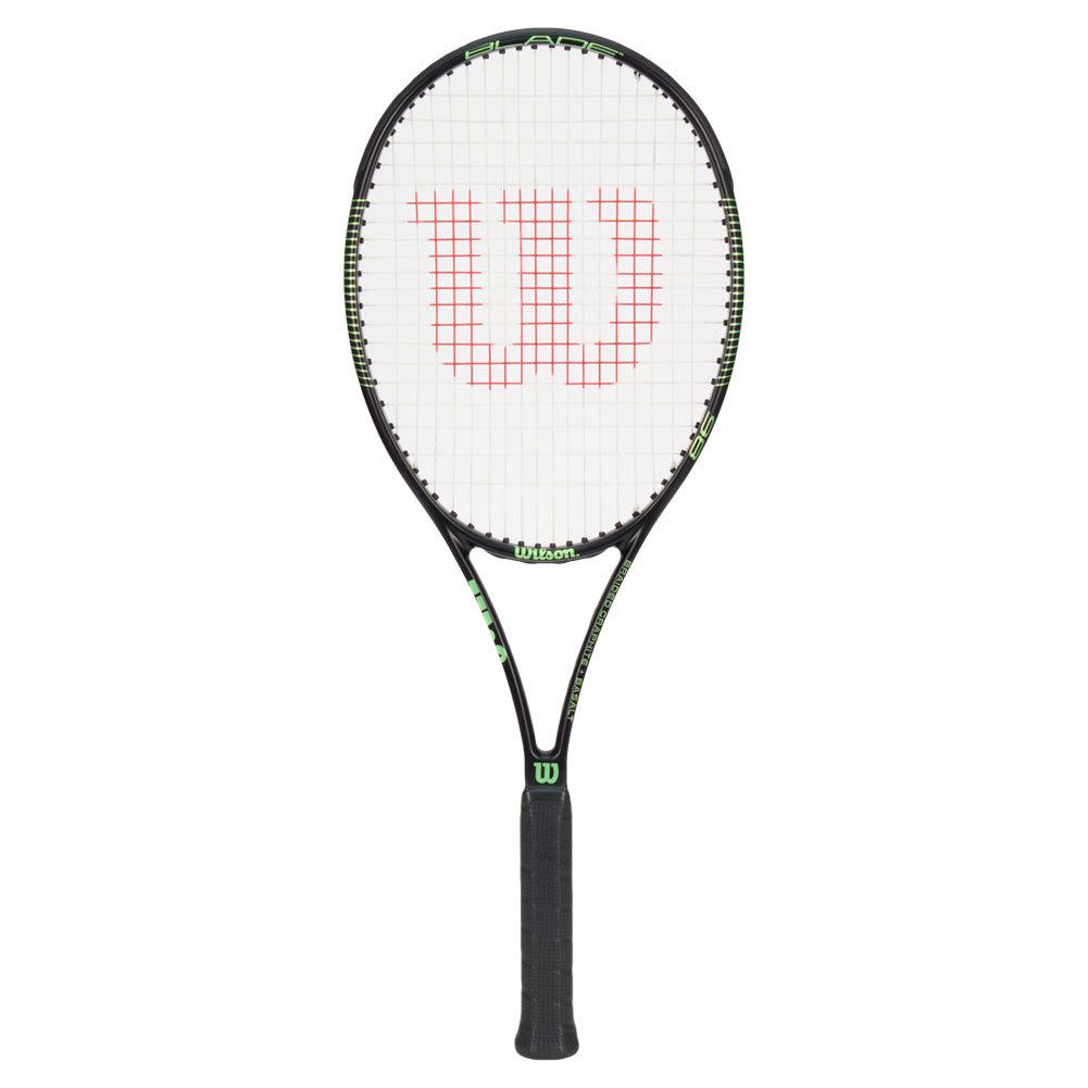 Wilson Blade 98 18X20 Tennis Racquet - Tennis Express