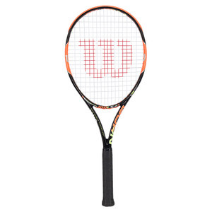 Burn 100LS Tennis Racquet