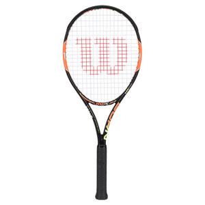 Burn 100S Tennis Racquet
