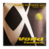 Classic Synthetic Gut 16G Tennis String Optic Yellow